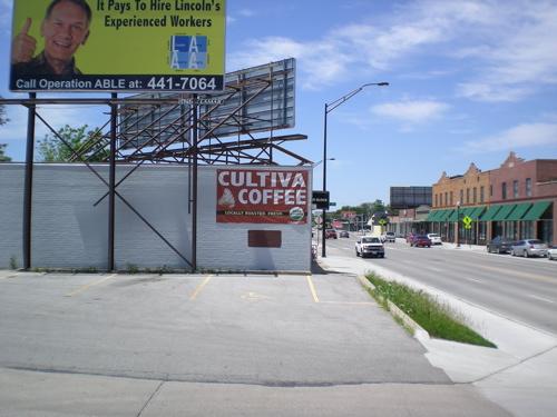Derive 7 billboards