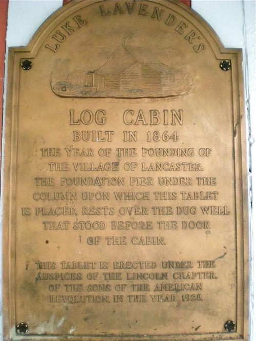 Derive 25 the cabin