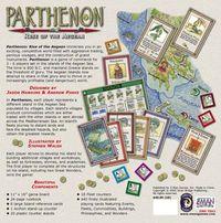 Parthenon_cover
