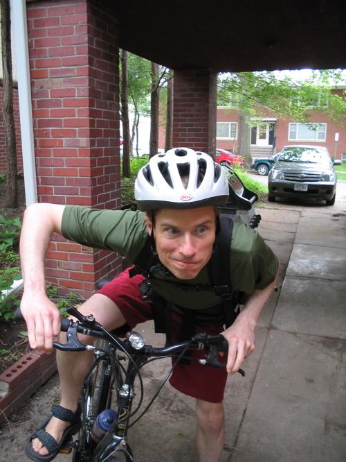 Bikejdetermined