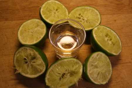 Tequilalime